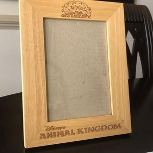 Other - DISNEY picture frame